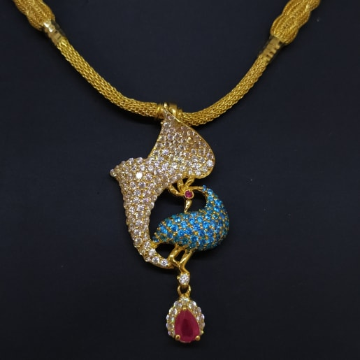 Reshma Necklace Set