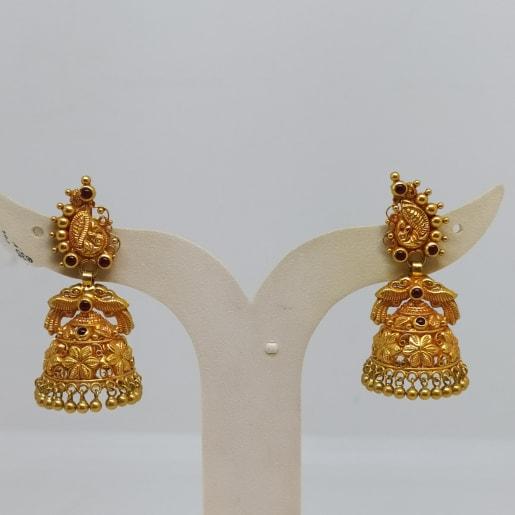 Ranjitha Jhumka