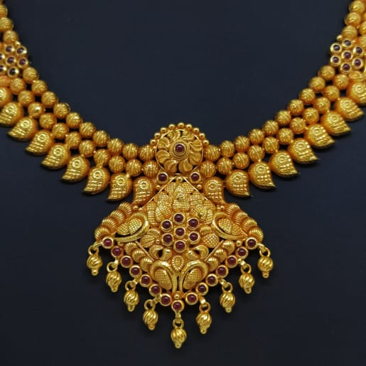 Kakoli Necklace