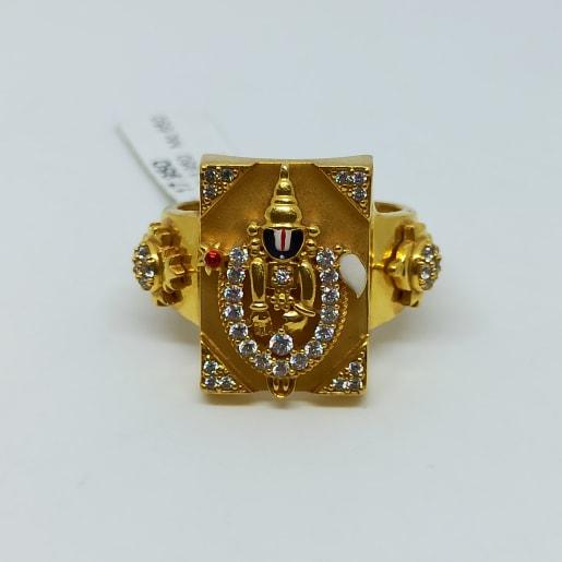 Balaji Cz Ring