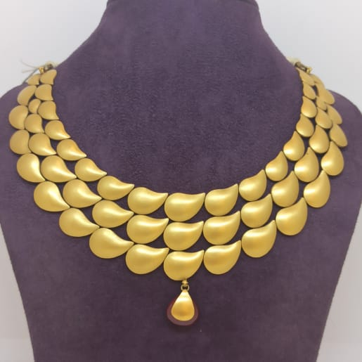 Dhanapriya Necklace