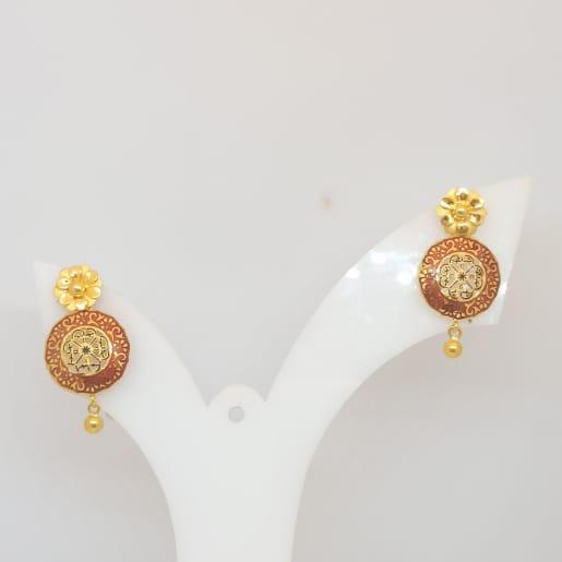 Geetha Earring