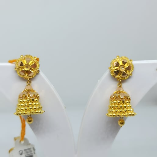 Ankitha Drop Earrings