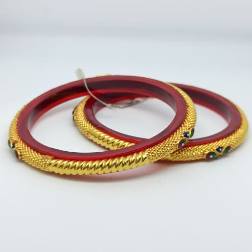 Traditional Paatla Bangles
