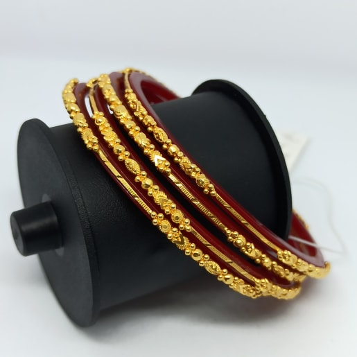 Shrinika Traditional Bangles