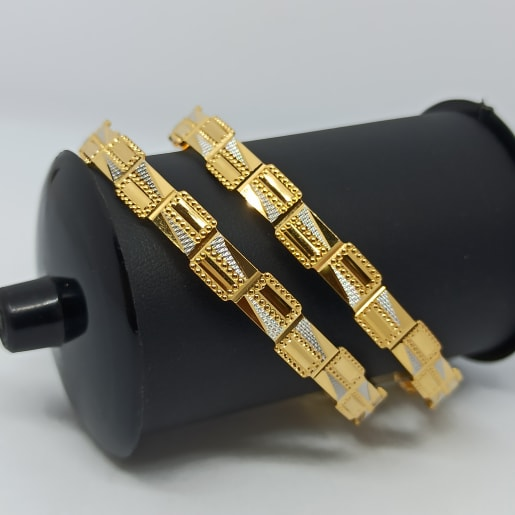 Square Box Shape Bangles
