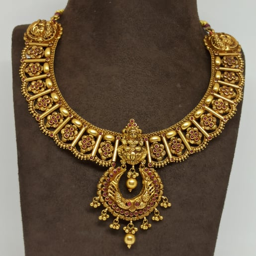 Kanika Traditional Necklace