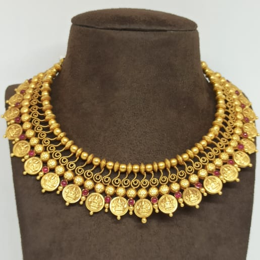 Kasina Sara Antique Necklace