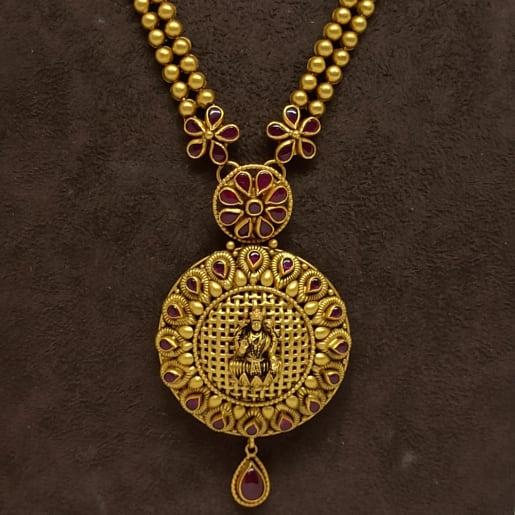 Chex Designer Lakshmi Haram