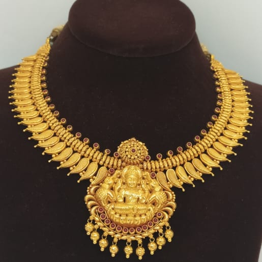 Lakshmi Traditional Necklace