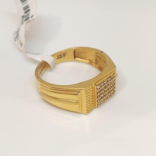Shashi Cz Ring