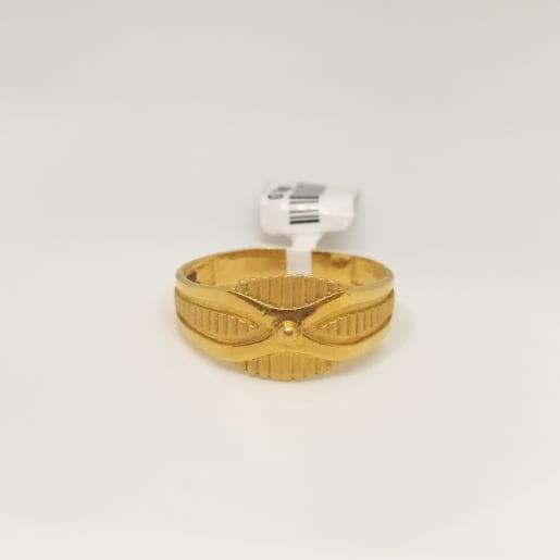 Ramesh Plain Ring