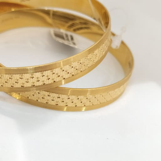 Veena Plain Bangle