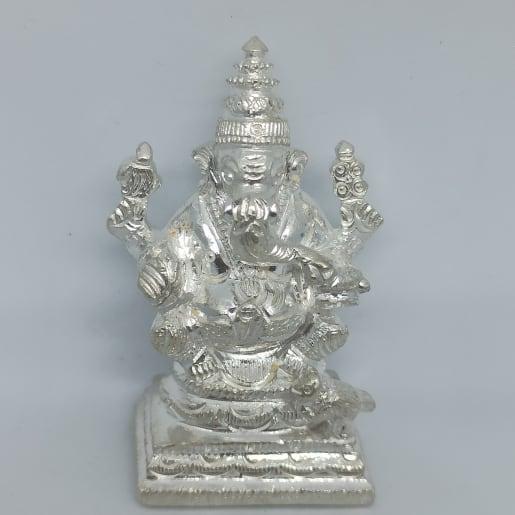 Ganesha Idol 3