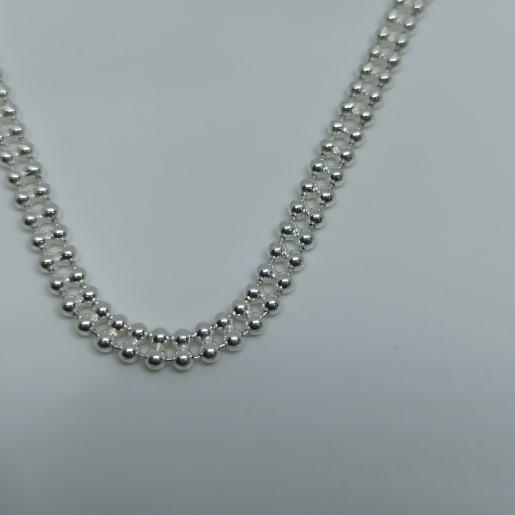 Plain Chain 9