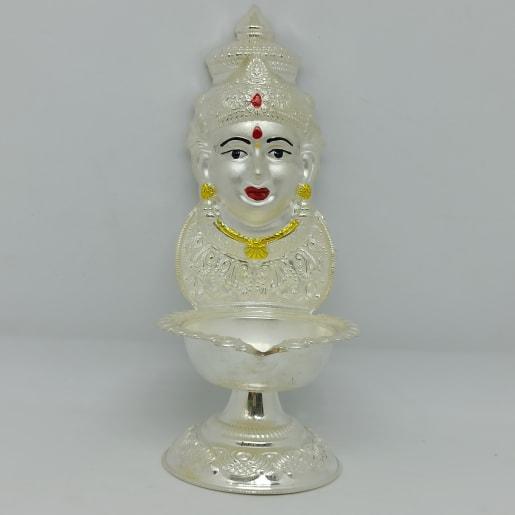 Lakshmi Face Deepam