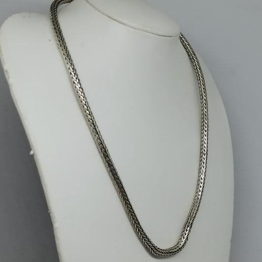 Antique Silver 4