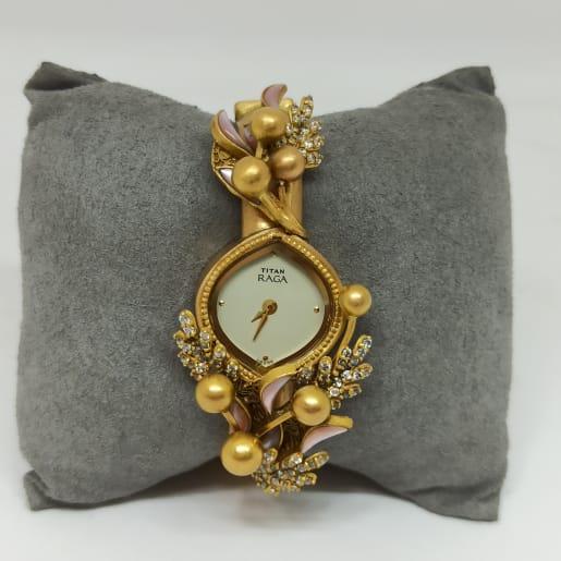Beautiful Watch For Girl