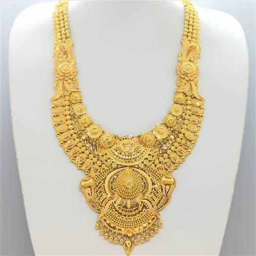 Anushka Gold Haram