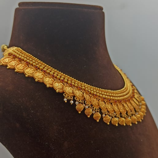 Kasina Sara Bead Necklace