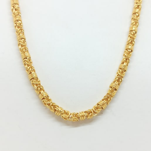 Madeera Gold Chain