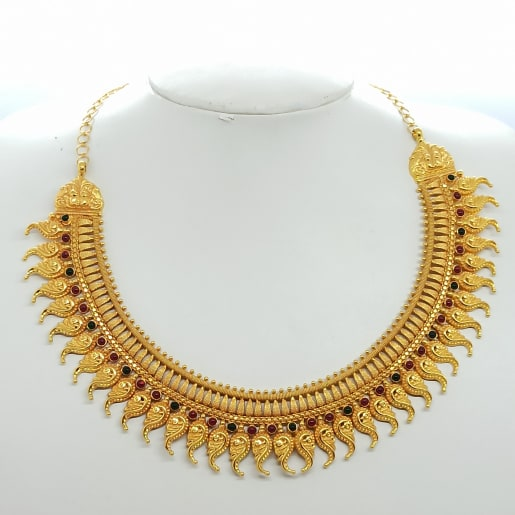 Mango Designer Necklace