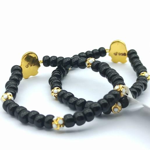 Penguin Enamel Kid Bracelet