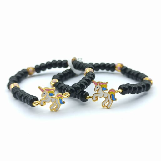Unicorn Kid Bracelet