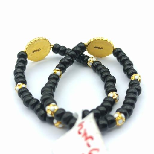 Flash Enamel Bracelet