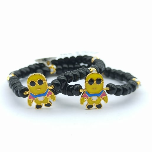 Simpsons Kids Bracelet
