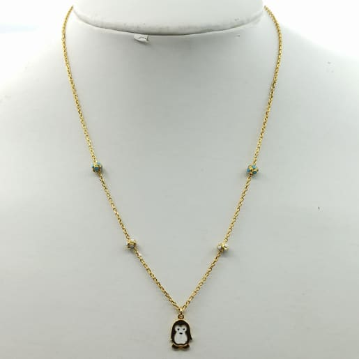Penguin Chain