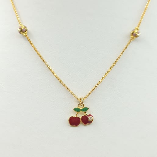 Apples Chain