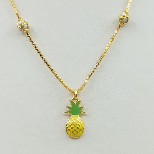 Pineapple Chain