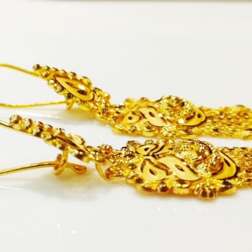 Taar Earrings