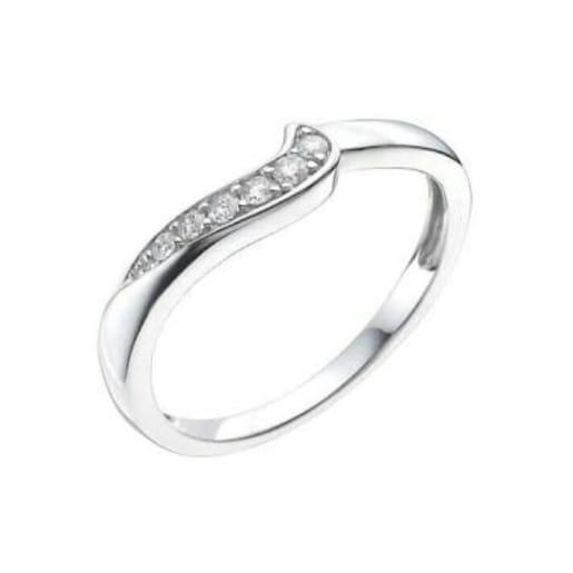 Platinum Ring 1