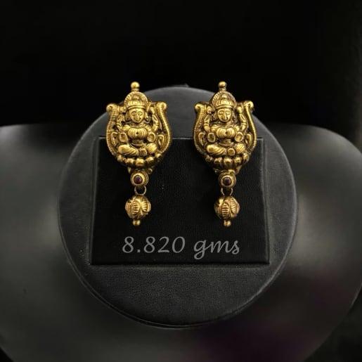 Annaniya Earrings