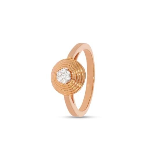 Real Diamond Ring 2