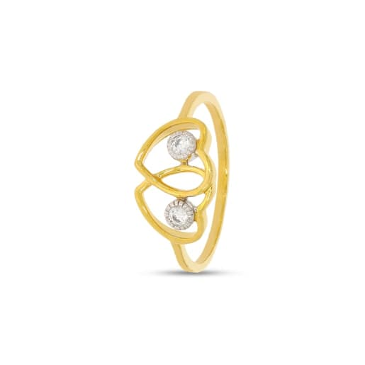 Real Diamond Ring 4