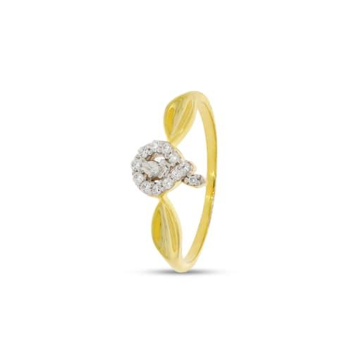 13 Pcs Real Diamond Ring