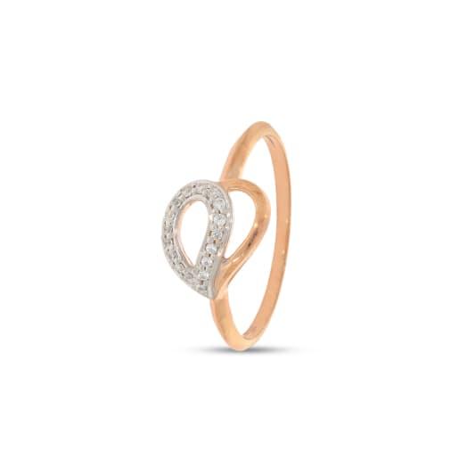 Real Diamond Ring 28