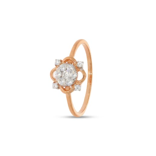 Real Diamond Ring 29