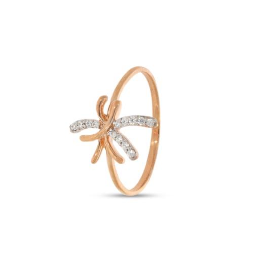 Real Diamond Ring 32