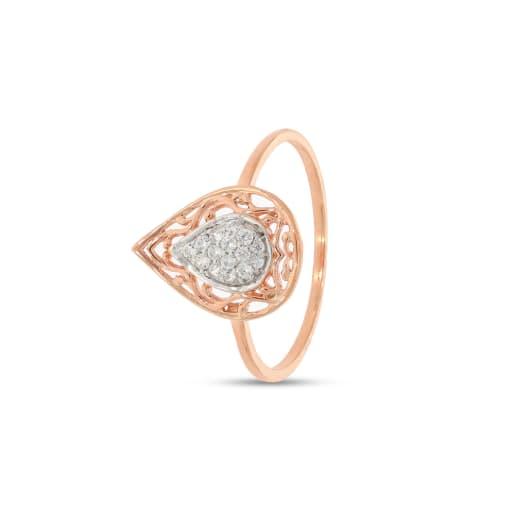 Real Diamond Ring 33