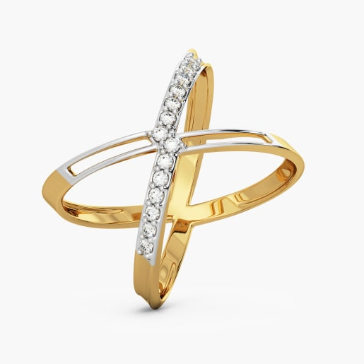 The Josephine Ring For Her