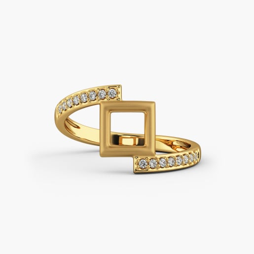 The Jayla Ring For Her