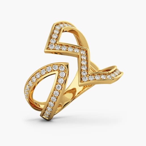 The Genevieve Ring For Her