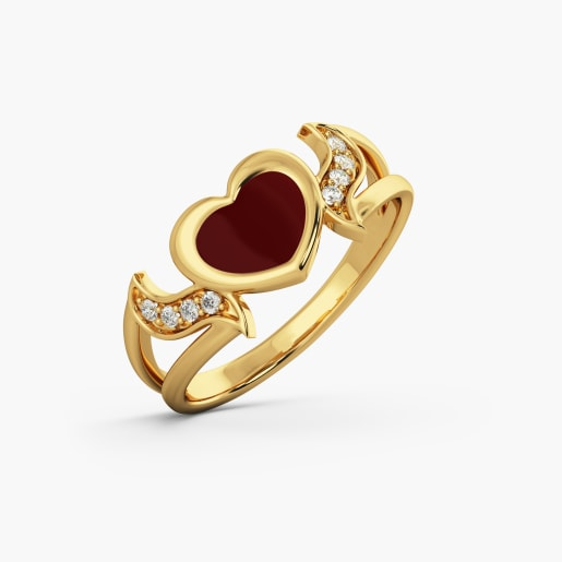 The Fionnaula Ring For Her