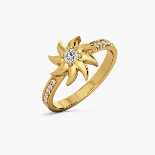 The Eliza Ring For Her