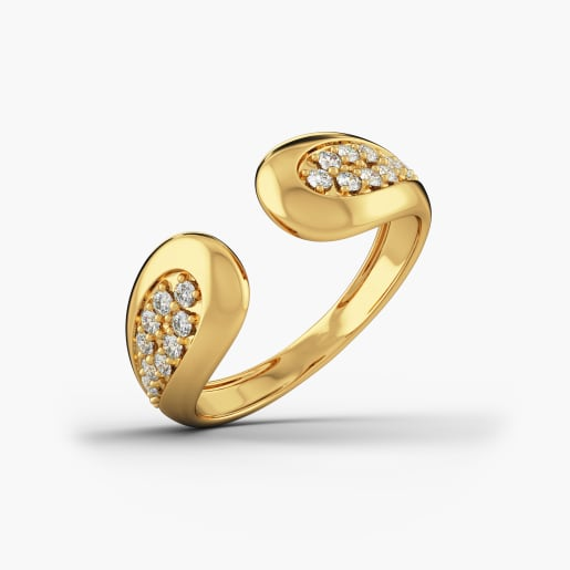 The Dahliya Ring For Her