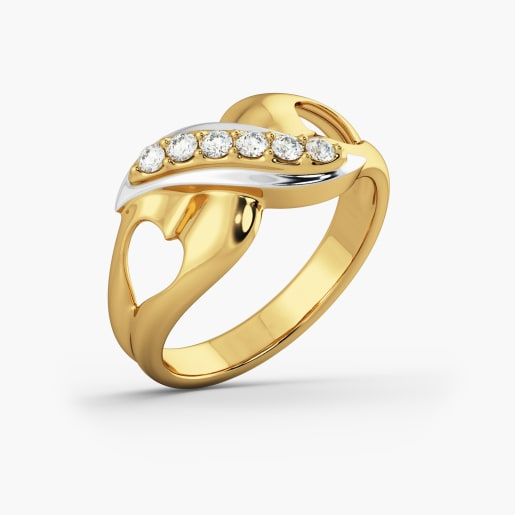 The Brigdette Ring For Her